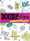 Doodle Diary : Art Journaling for Girls - eBook