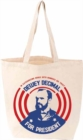 Dewey Decimal for President Tote FIRM SALE - Book