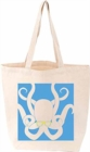 Octopus Tote FIRM SALE - Book