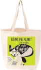 I'm Reading Right Meow Tote - Book