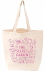 Secret Garden BabyLit Tote FIRM SALE - Book
