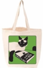 Of Mice and Men Cat Tote FIRM SALE - Book