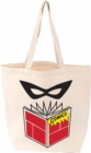 Comics Tote FIRM SALE - Book