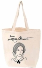 Charlotte Bronte LoveLit Tote FIRM SALE - Book