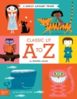 Classic Lit A to Z - Book