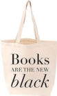 Badass Reader Tote - Book