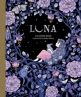 Luna Coloring Book - Book