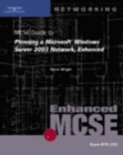 70-293: MCSE Guide to Planning a Microsoft Windows Server 2003 Network - Book