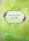 Bible Promises for You - Book