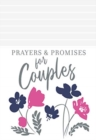 Prayers & Promises for Couples - Book