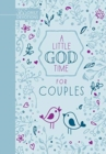A Little God Time for Couples (Faux) - Book