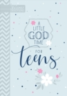 A Little God Time for Teens (Faux) - Book