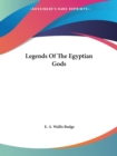 Legends Of The Egyptian Gods - Book