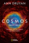 Cosmos Possible Worlds - Book