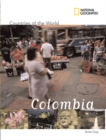 Countries of the World: Colombia - Book