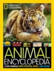Animal Encyclopedia : 2,500 Animals with Photos, Maps, and More! - Book