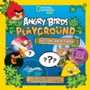 Angry Birds Playground: Question & Answer Book : A Who, What, Where, When, Why, and How Adventure - Book