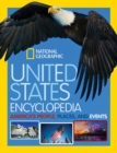 United States Encyclopedia : America's People, Places, and Events - Book