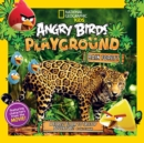 Angry Birds Playground: Rain Forest : A Forest Floor to Treetop Adventure - Book