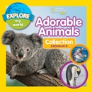 Explore My World Adorable Animal Collection 3-in-1 - Book