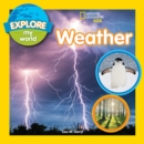 Explore My World: Weather - Book
