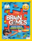 Brain Games 3 : Cranium-Crushers - Book