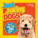 Just Joking Dogs - Book