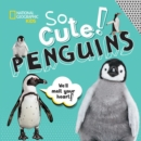 So Cute: Penguins - Book