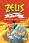 Zeus The Mighty 2 : The Maze of Menacing Minotaur - Book