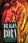Dragon Born - Book