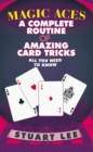 Magic Aces : A Complete Routine of Amazing Card Tricks - eBook