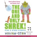 The One and Only Shrek! : Plus 5 Other Stories - eAudiobook