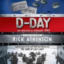 D-Day : The Invasion of Normandy, 1944 [The Young Readers Adaptation] - eAudiobook