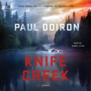 Knife Creek : A Mike Bowditch Mystery - eAudiobook