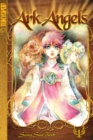 Ark Angels manga volume 1 - eBook