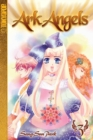 Ark Angels manga volume 3 - eBook