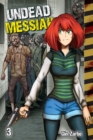 Undead Messiah Volume 3 manga (English) - eBook