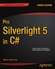 Pro Silverlight 5 in C# - eBook