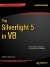 Pro Silverlight 5 in VB - Book