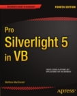 Pro Silverlight 5 in VB - eBook