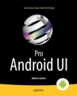 Pro Android UI - eBook