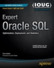 Expert Oracle SQL : Optimization, Deployment, and Statistics - Book