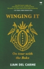 Winging It : On Tour with the Boks - Book