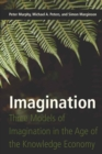 Imagination : Three Models of Imagination in the Age of the Knowledge Economy - Book