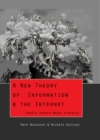 A New Theory of Information & the Internet : Public Sphere meets Protocol - Book