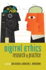 Digital Ethics : Research and Practice - Book