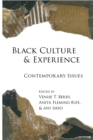 Black Culture and Experience : Contemporary Issues - Book