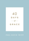 40 Days of Grace - Book