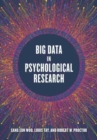Big Data in Psychological Research - Book