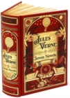 Jules Verne (Barnes & Noble Omnibus Leatherbound Classics) : Seven Novels - Book